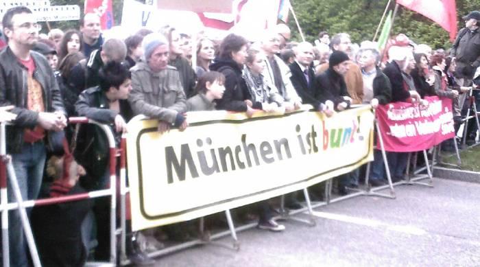 Kulturfest am 8. Mai 2010