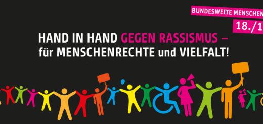 Bild des Logos der bundesweiten Aktion